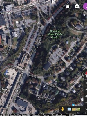 A $15 million South Charlotte Street affordable housing project is one of the city bond proposals