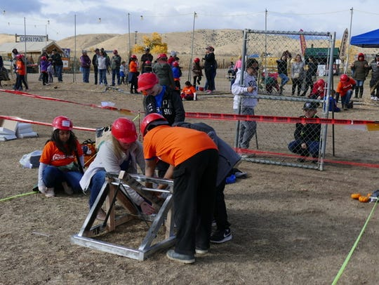 Photo from WCSD CTE
