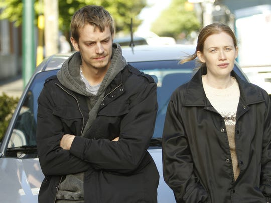 Joel Kinnaman and Mireille Enos starred on the acclaimed