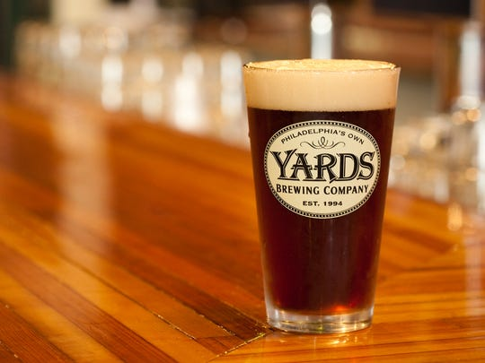 Philadelphia has 16 breweries, plus more in surrounding counties. Brewing since 1994, Yards hosts a tasting room, open daily, and free brewery tours on Saturdays and Sundays.