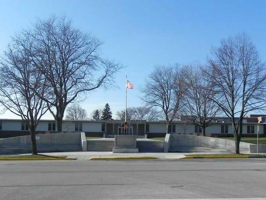 Cedarburg High School