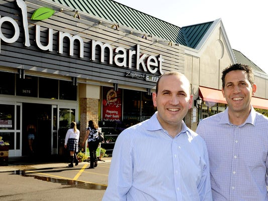 Plummarket opens a new store in Chicago