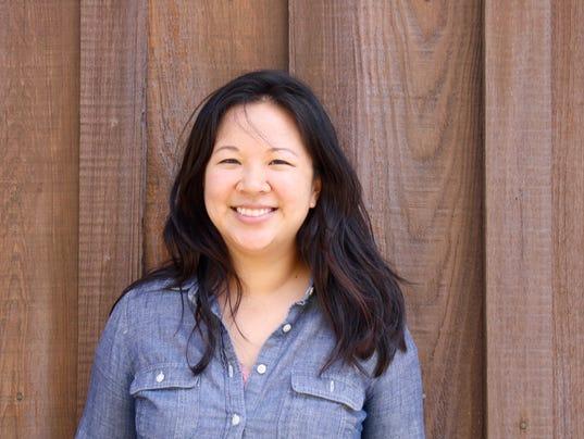 Christine Su