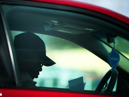 News: Distracted Drivers