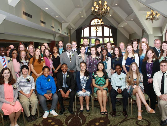 FRM 1 superintendent awards