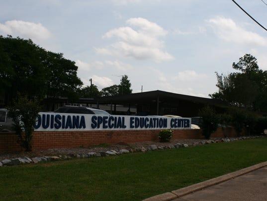 Louisiana Special Education Center