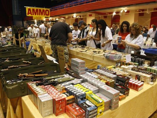 Westchester Gun Show