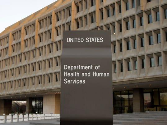 AP HEALTH CARE UNINSURED A FILE USA DC