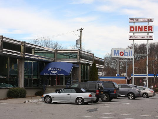 1 Westchester Diner
