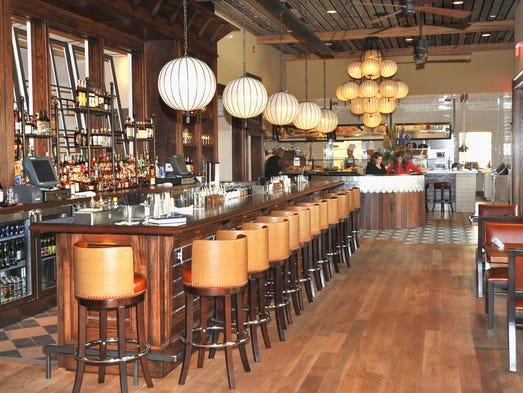 New Seafood Restaurant In Renaissance Ridgeland Ms