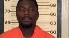 Mississippi State wide receiver Deshun Dixon was arrested Sunday for DUI.