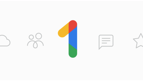 Google's new name for its online storage program, Google