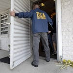 The DEA's secret data collection began in 1992 and ended in 2013.
