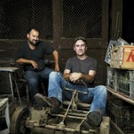 'American Pickers' to film in Pa. this fall