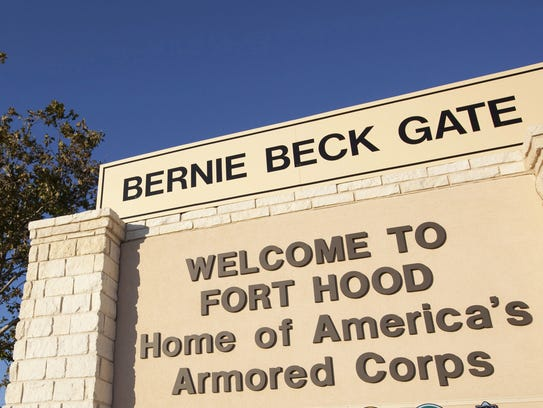 About half the 48 counseling positions at Fort Hood