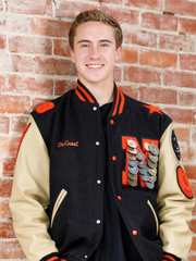 Northville swimmer Trevor DeGroot is the latest Hometown Life Prep Athlete of the Week.