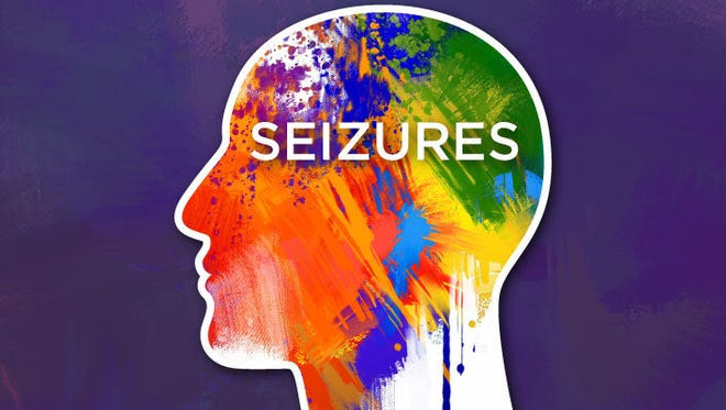 Seizures can include a variety of symptoms and range in severity
