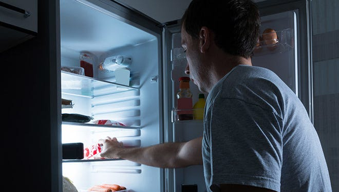 10 reasons you're always hungry