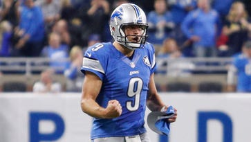 Jamie's blog: Lions QB Stafford taking down list of things he can't do