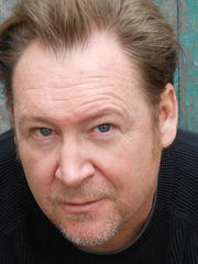 Actor Tim Grimm is a solid pick.
