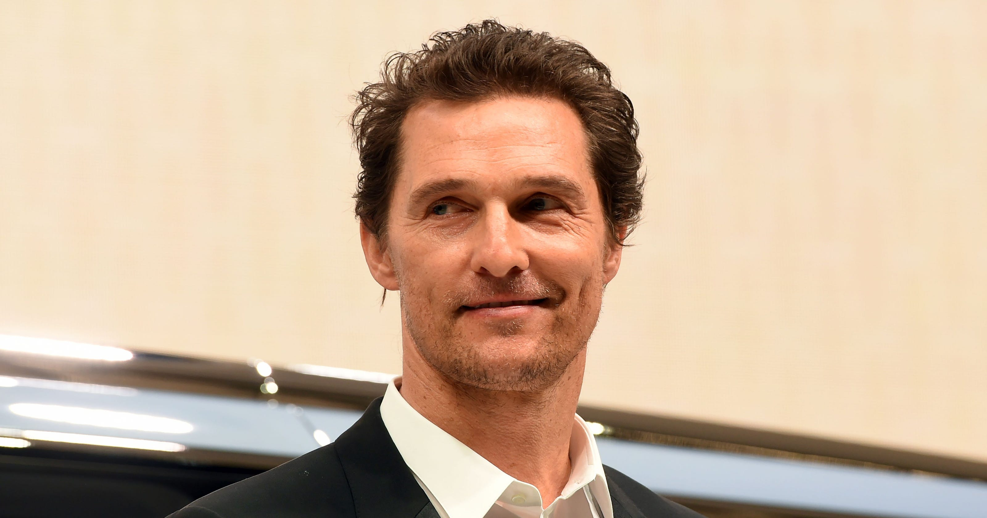 Watch New Lincoln Ad With Matthew Mcconaughey The Dap Kings