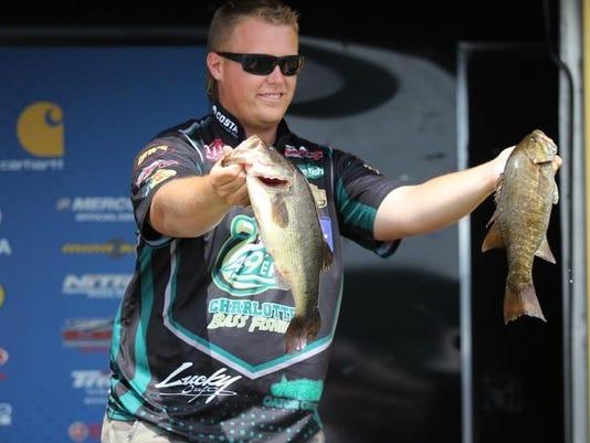 Whitaker bass