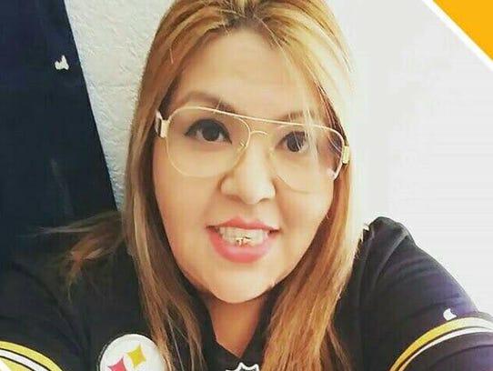 Esperanza Plazola Escamilla