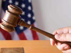 Feds: Pair rigged bids in foreclosure auction scheme