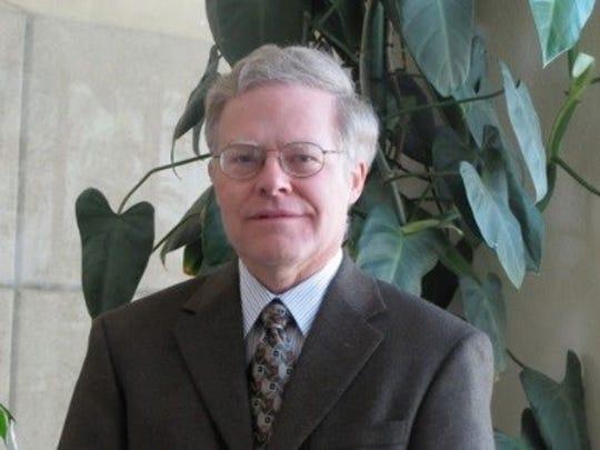 S. Kent Hoekman