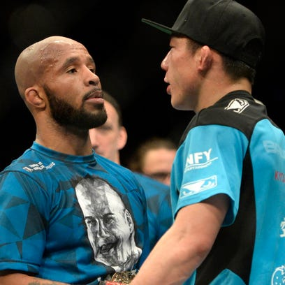 UFC 191: Who has edge in Johnson vs Dodson II?