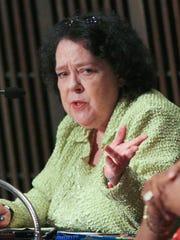 City Councilwoman Loretta Walsh