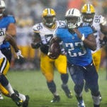Preseason Week 1: Packers at Titans