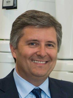 Michael A. Wynn  Chairman Leadership Collier Foundation
