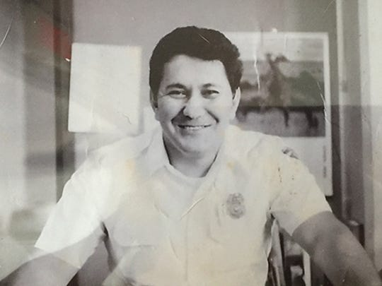 Lloyd Osborne, who died May 30 at age 75, served as chief of Guam Customs and Quarantine. He was scheduled to be laid to rest Tuesday at the Guam Veterans Cemetery in Piti.