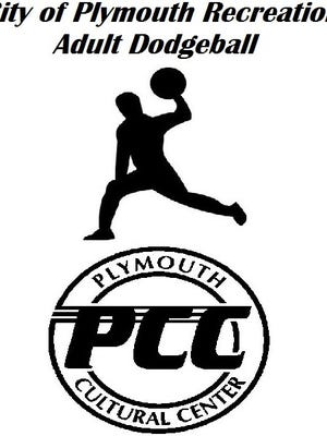 The City of Plymouth is starting an adult dodgeball league.