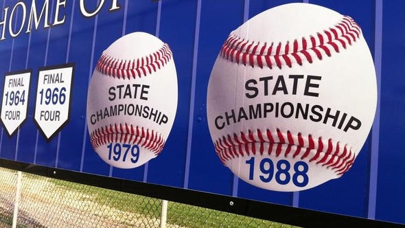The Hillcrest baseball program has won eight state championships, including two in high school competition, and has a combined winning percentage topping the 64 percent mark.