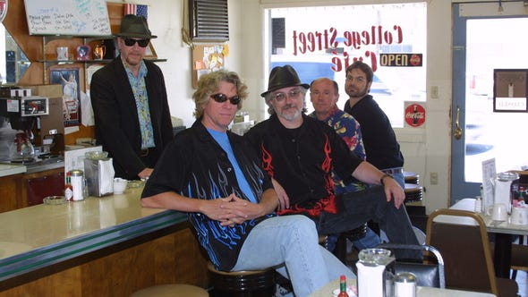 Blue Plate Special is headlining Saturday's Blues Blast and Chili Cook-off at Pontiac, Mo.