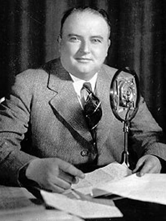 Earl May Built An Empire Through Radio Broadcasting Ag Sales