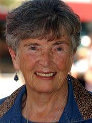 Sister Mary Alice Murphy