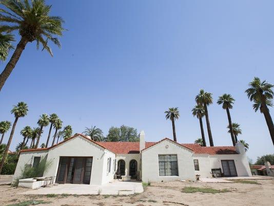 Paul Litchfield Rancho La Loma