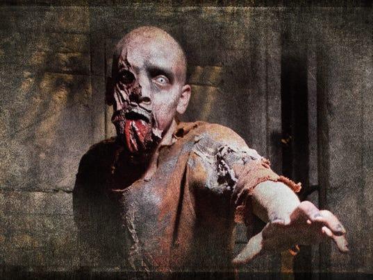 11 21 22 Zombie Apocalypse Live In Phoenix
