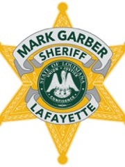The new badge LPSO deputies will wear when Mark Garber takes office July 1