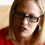 Montini: Watch out, Kyrsten Sinema! Arizona is next in Donald Trump's war on women