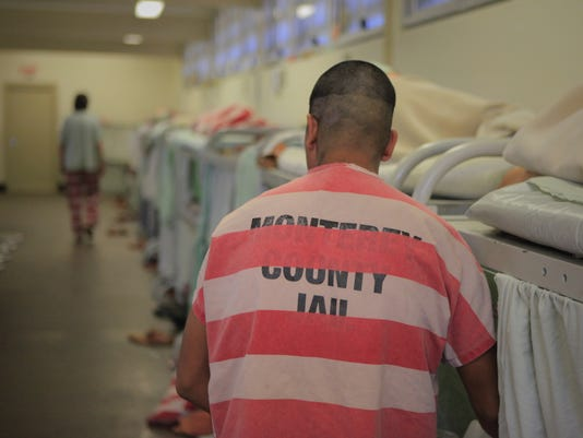 Monterey County Jail Overcrowding