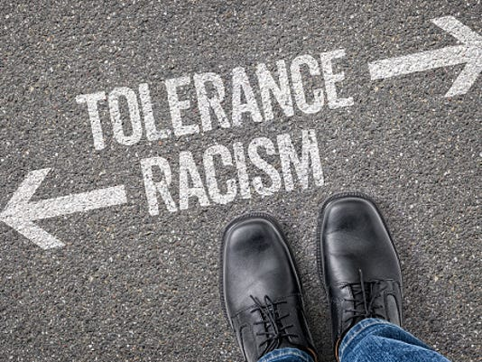 Stock-Image-Racisim