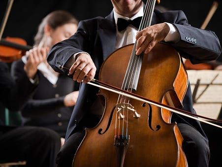 Win a pair of tickets to the Louisville Orchestra on Mar. 11. Enter Feb. 6 - Mar. 5.