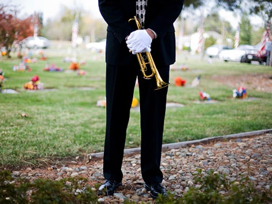 More than 1 million military members have died in the service of our country.