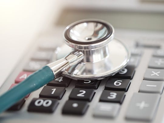 Alabama Medicaid may seek less money from the General Fund next year.