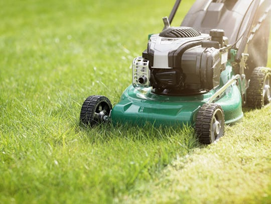 More than 600 gasoline-powered mowers have been recycled in two months, thanks to a new county program.