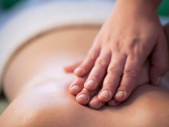 Massage therapists top the list of jobs in demand in Vermont in one section of a recent study sponsored by the Vermont Department of Labor and the J. Warren & Lois McClure Foundation.